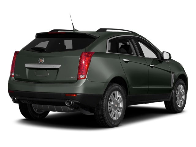Used 2013 Cadillac SRX Performance Collection with VIN 3GYFNHE30DS573292 for sale in Winona, Minnesota