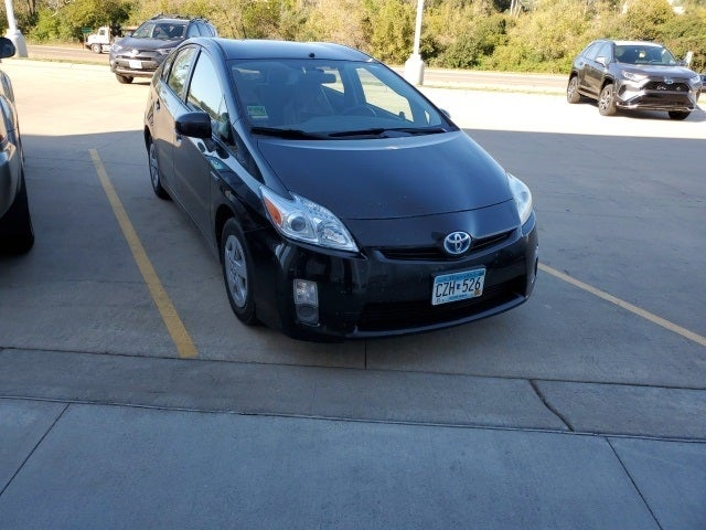 Used 2010 Toyota Prius II with VIN JTDKN3DU0A0077929 for sale in Winona, Minnesota